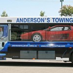 Andersons Cjw